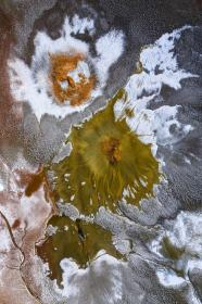 Earthscape Craters