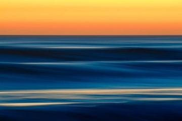 Surf Impressions I