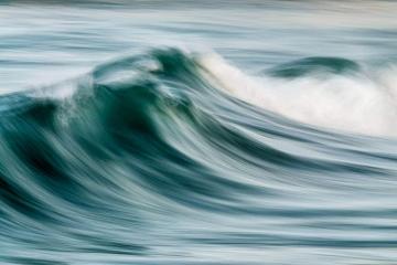 Wave Panning #2