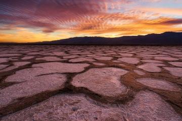 Death Valley's Fiery Furnace