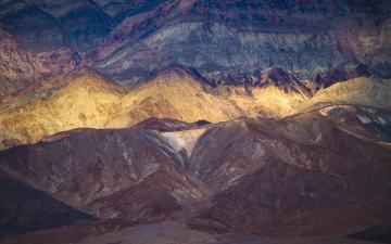Black Mountains Vignette
