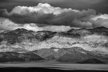 Black (and White) Mountains