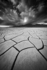 Cracked Playa