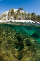 Seldom Seen Lake Tahoe #1