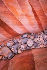Striated Stone