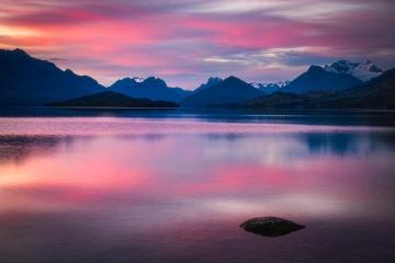 Glenorchy Sunset