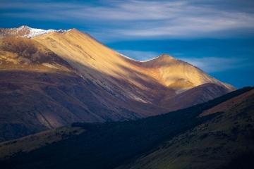 The Light of New Zealand