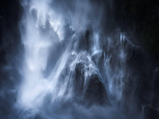 The Spirit of Stirling Falls