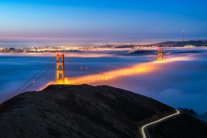 Golden Gate Blues