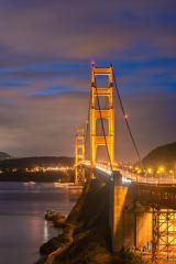 Golden Gate Vista