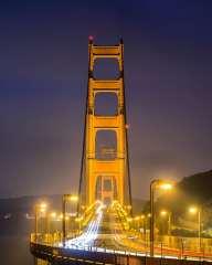 Golden Gate Aligned #1
