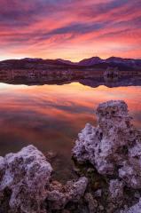 Mono Lake Fury