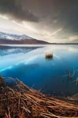 Klondike Lake Sunset #6