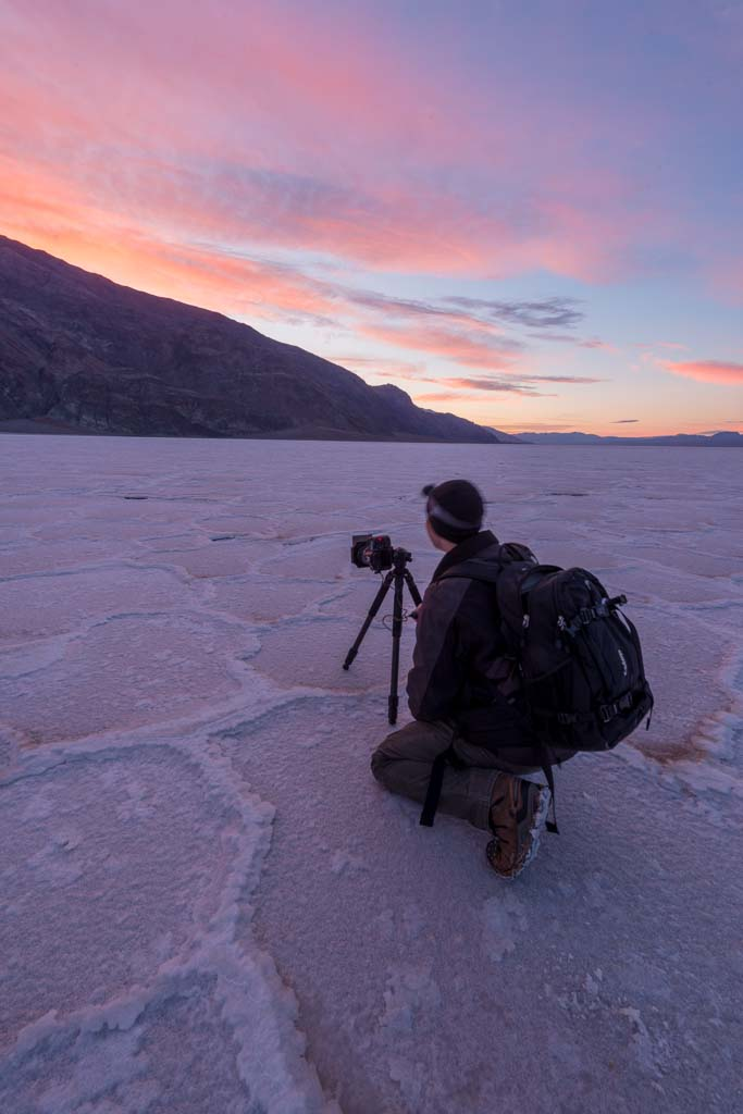 death valley photography workshop