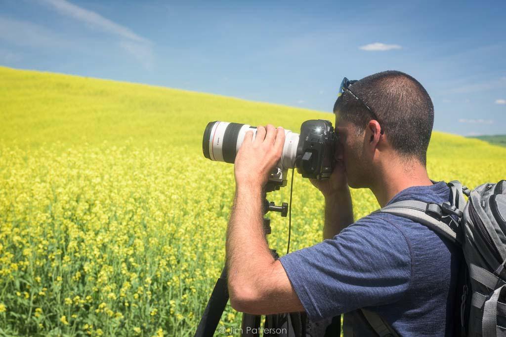 palouse photography workshop