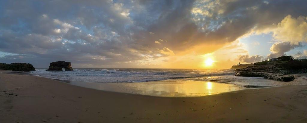 California Coast photo workshop sunset