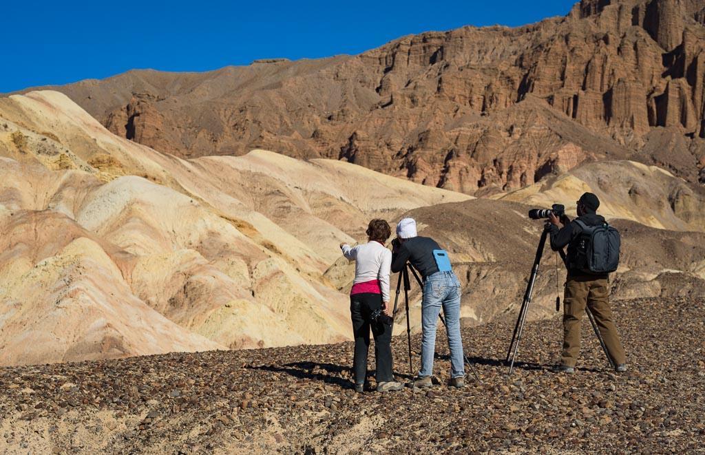 death valley photo workshop
