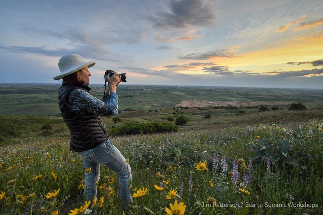palouse photo workshop