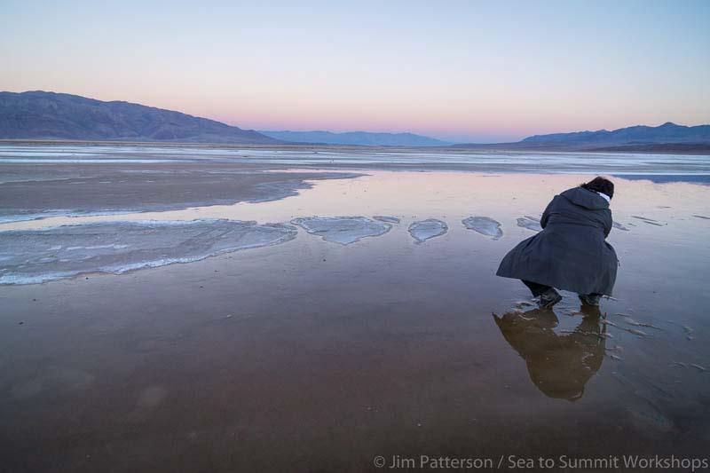 Death valley photography workshop